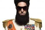 sacha baron cohen dictator 2012 movie photo