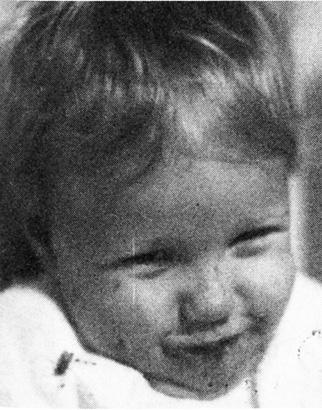 Gwyneth Paltrow Baby Photo