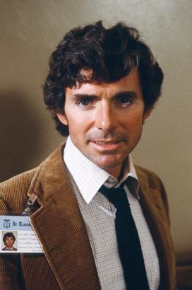 David Birney as Dr. Ben Samuels on St. Elsewhere in 1982