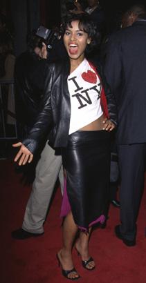 Kerry Washington in 2001