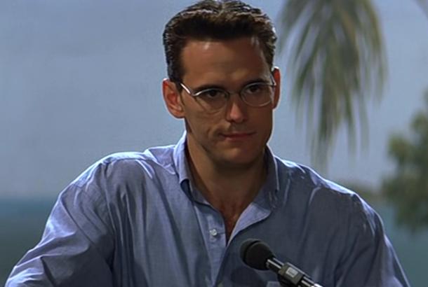 Matt Dillon as Sam Lombardo in Wild Things (1998)